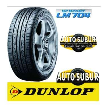 harga Ban Mobil Dunlop LM704 195/70-R14 Blibli.com