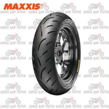 MAXXIS BAN NMAX MAXXIS 130/70-13 VICTRA S98-ST TUBLESS