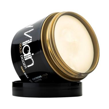 BELI..!!! By Vilain Hair Pomade – Gold Digger