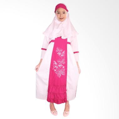 Fayrany FGW-007A Busana Muslim Gamis Anak