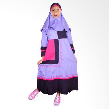 Fayrany FGW-008A Busana Muslim Gamis Anak