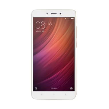 Xiaomi Redmi Note 4 Smartphone - Gold [16GB/ 2GB]