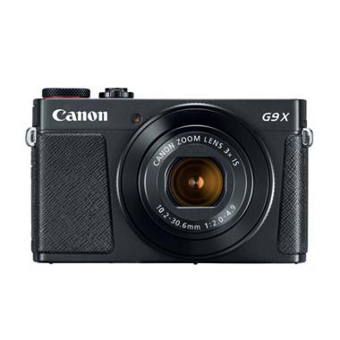 Canon Power Shot G 9X Mark II