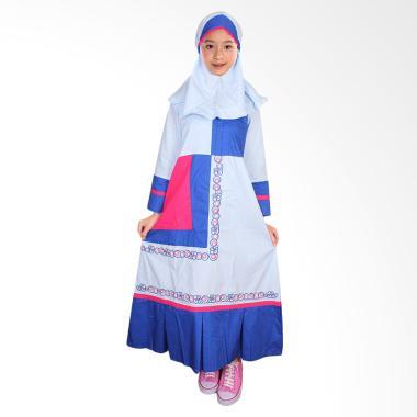 Fayrany FGW-007C Busana Muslim Gamis Anak