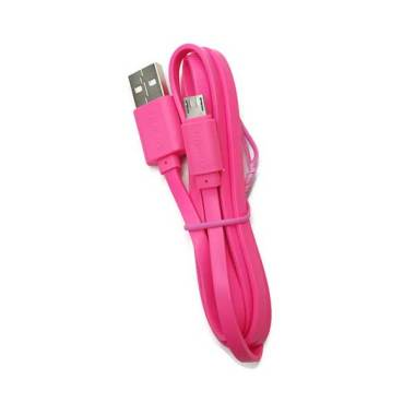 HIPPO Caby Micro Data Cable for Android - Pink