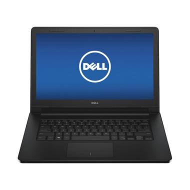 harga Dell Inspiron 14 N3462 Notebook - Black [14