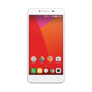 Lenovo A6600 Plus Smartphone - White [16 GB/2 GB]