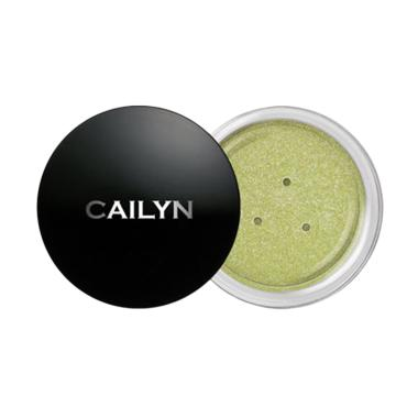 Cailyn Mineral Eye Shadow - 15 Yellow Green