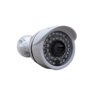Nathans AHD Bullet Kamera CCTV [1.0MP/720P/IR CUT/IP66]