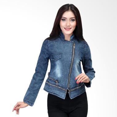 Sognoleather Spi472 Jacket Wanita