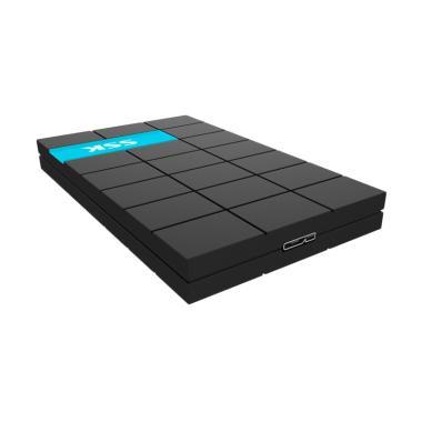 SSK SHE080 Casing Harddisk External [2.5 Inch/ USB 3.0]
