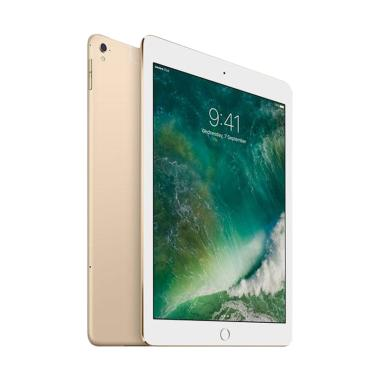 Apple iPad Air 3 32GB New Tablet - Gold [9.7 Inch/Wifi+Cell]