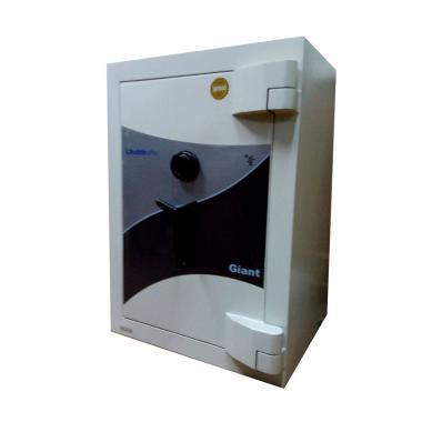 Chubb Safes Type Giant 2 Brankas - Putih