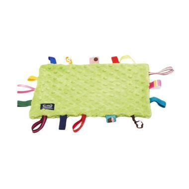 DollBao La Millou Sensory Fun Pad - Green