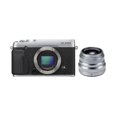 Fujifilm X-E2S Kit XF 35mm F2 R WR  ... X MINI 70 + SD ULTRA 16GB