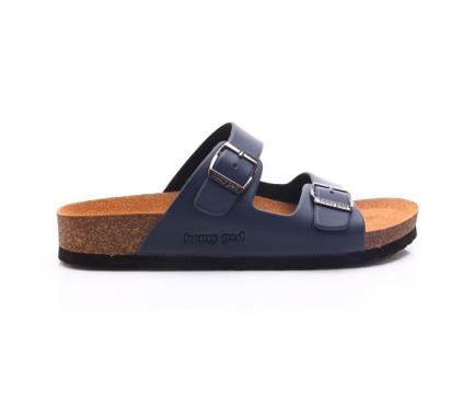 Homyped Sandal Pria New San Jose 08 - Navy