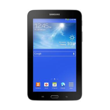 Samsung Tab 3V SM-T116 Tablet - Black [8GB/ 1GB RAM]