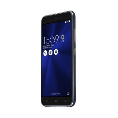 Asus ZenFone 3 ZE520KL Smartphone - Sapphire Black [32 GB/3 GB]