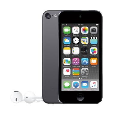 Jual Apple iPod Touch 6 32 GB Portable Player - Grey Harga Rp 3959000. Beli Sekarang dan Dapatkan Diskonnya.