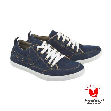 Blackkelly LIV 584 Sneakers Shoes - Blue