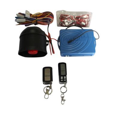 RAITON Alarm Mobil Tipe M-40