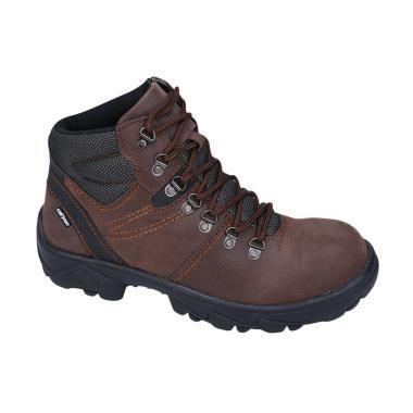 Catenzo LI 066 Safety Boots Sepatu Pria