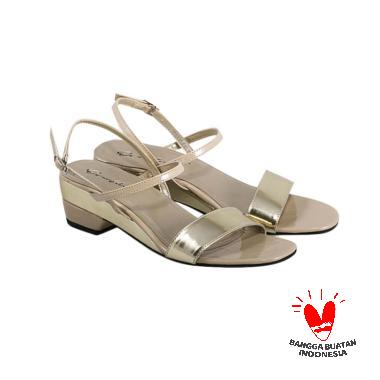Everflow VDES 08 Flats Sandals Wanita