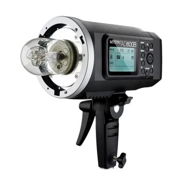 Godox Witstro AD600B Flash Kit Universal