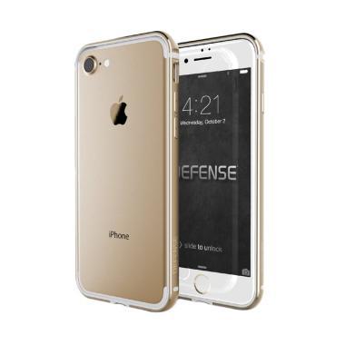 X-doria Defense Edge Casing for iPhone 7 - Gold