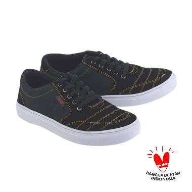 Blackkelly LNY 903 Sneakers Shoes - Black