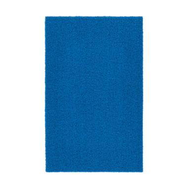 Ikea Oplev Keset Pintu Non Slip - Biru [50 x 80 cm]