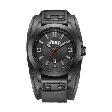 ... Terbaru Indonesia Source · Jeep Compass Series JPC32402 Jam Tangan Pria Black