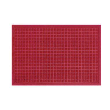 Rosanna CR002 Doormat Keset - Maroon [75x45 cm]
