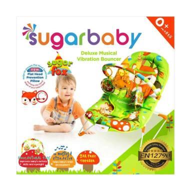 3dffae458bd5 Jual sugar baby bouncer Lengkap - Promo Harga Murah