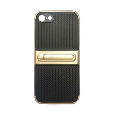 Verus Kickstand Casing for iPhone 5 - Gold