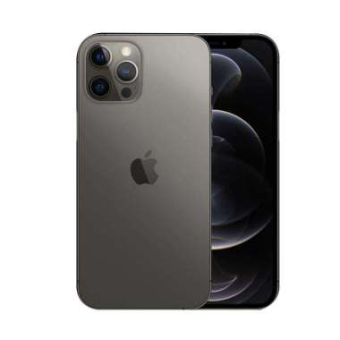 harga APPLE IPHONE 12 PRO MAX 128GB GARANSI RESMI IBOX GRAPHITE Blibli.com