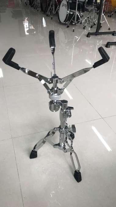 harga Stand Snare Drum MES S-200 S200 S 200 ORIGINAL SILVER Blibli.com