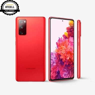 harga Samsung Galaxy S20 FE 128GB Cloud Red FREE Wireless Powerbank Samsung Blibli.com