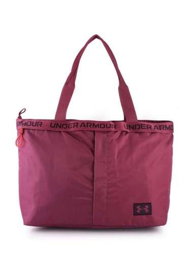 Tas Olahraga Wanita| Tas Training Under Armour Tote Bag Pink Quartz