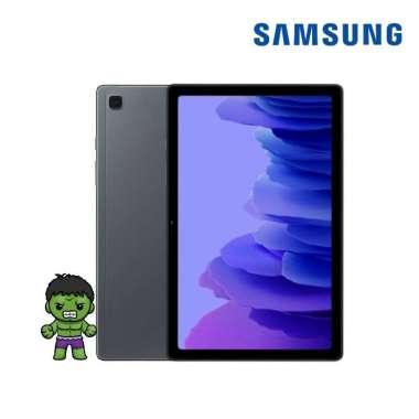 Samsung Galaxy Tab A7 - T505 - 3/32GB - GARANSI RESMI SEIN abu-abu