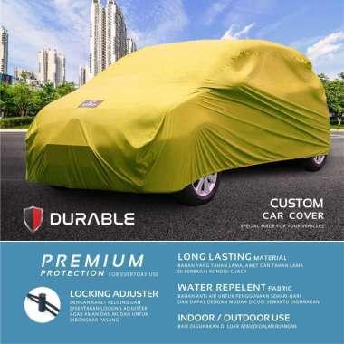 harga VW Safari Cover Mobil Sarung Selimut Tutup Mobil Durable Premium Kuning Blibli.com