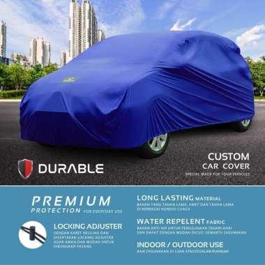 harga VW Safari Cover Mobil Sarung Selimut Tutup Mobil Durable Premium Biru Blibli.com