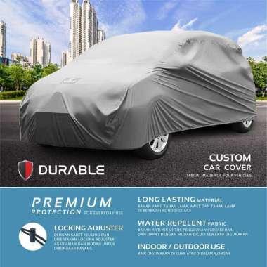 harga VW Safari Cover Mobil Sarung Selimut Tutup Mobil Durable Premium Abu Abu Blibli.com