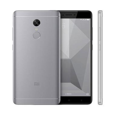 Xiaomi Redmi Note 4 Smartphone - Grey [32GB/ 3GB]