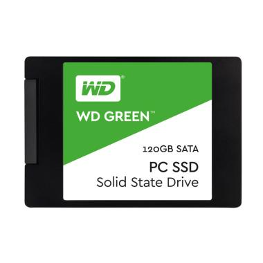 WD Green SSD [120 GB/Sata]