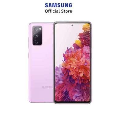 harga Samsung Galaxy S20 FE Smartphone [256GB/ 8GB] Cloud Lavender Blibli.com
