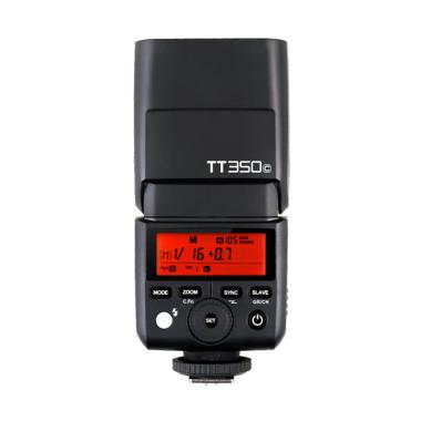 Godox TT350N Flash Kamera for Canon