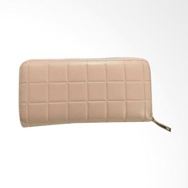 Jims Honey Dompet Wanita - Soft Pink