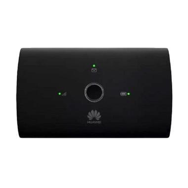 Modem UNLOCK Mifi Wifi Router 4G Huawei Free Telkomsel Kuota 14Gb