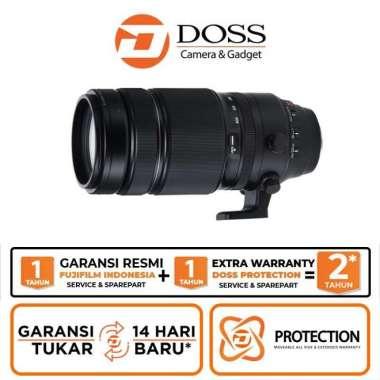 DOSS Fujifilm XF 100-400mm f/4.5-5.6 R LM OIS WR / Fujfiilm 100-400mm BLACK